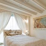 fresco in villa