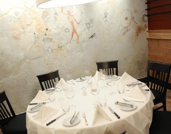 La tavola del Barbacoa, tra bontà di carne e suggestioni artistiche