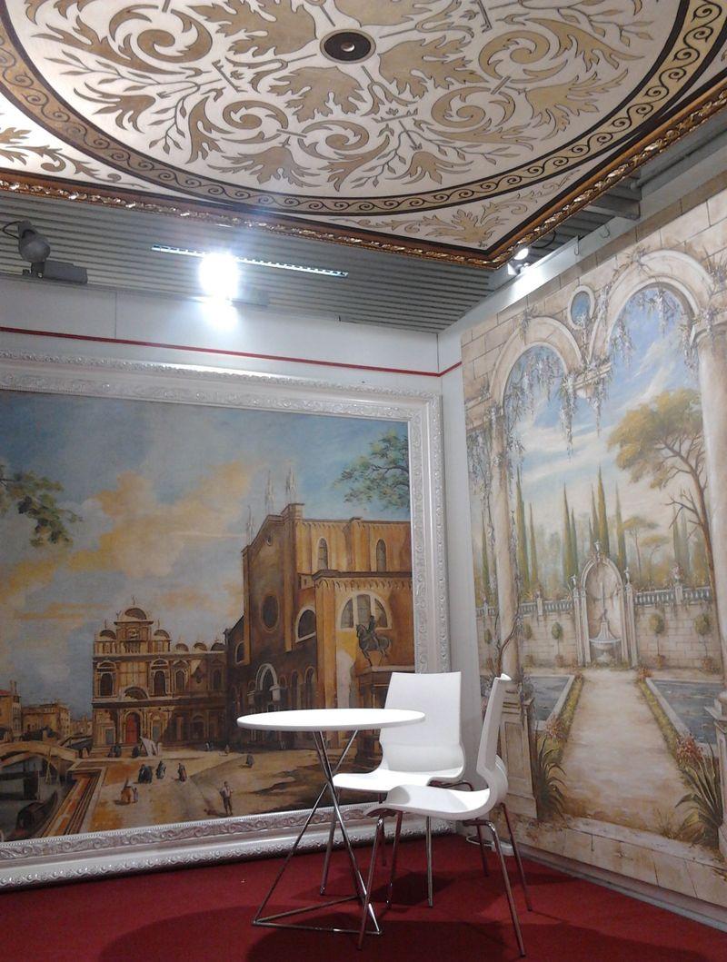 Affreschi-da-parete-e-per-soffitto-esposti-al-Mosbuild