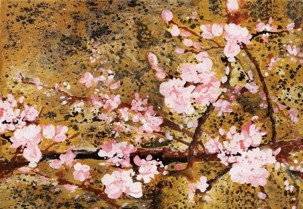 Un ramo di primavera, le nuove espressioni di Arte Mariani