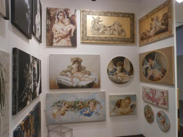 Gli angeli by ArteMariani