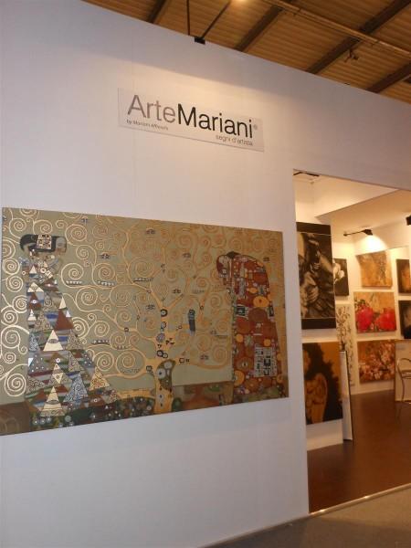 L'Albero della vita di Klimt
