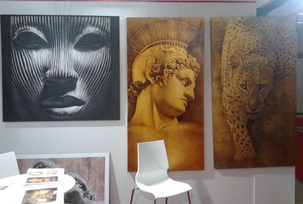 opere-contemporanee-della-collezione-ArteMariani-al-MosBuild